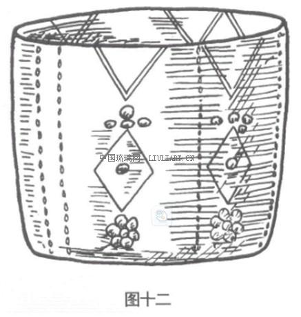 一般认为伊斯兰釉彩玻璃的使用年代是公元12~15世纪